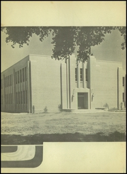 Page 6, 1944 Edition, Carlsbad High School - Echo Yearbook (Carlsbad, NM) online yearbook collection