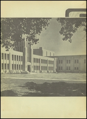 Page 7, 1944 Edition, Carlsbad High School - Echo Yearbook (Carlsbad, NM) online yearbook collection