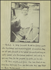 Page 9, 1944 Edition, Carlsbad High School - Echo Yearbook (Carlsbad, NM) online yearbook collection