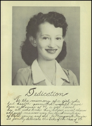 Page 9, 1945 Edition, Carlsbad High School - Echo Yearbook (Carlsbad, NM) online yearbook collection