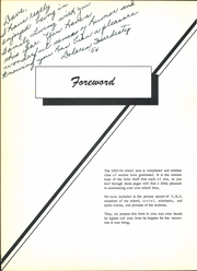 Page 10, 1954 Edition, Carlsbad High School - Echo Yearbook (Carlsbad, NM) online yearbook collection