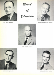 Page 16, 1954 Edition, Carlsbad High School - Echo Yearbook (Carlsbad, NM) online yearbook collection