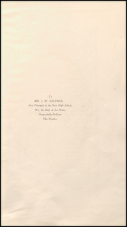 Page 13, 1915 Edition, Albuquerque High School - La Reata Yearbook (Albuquerque, NM) online yearbook collection