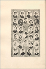 Page 12, 1921 Edition, Albuquerque High School - La Reata Yearbook (Albuquerque, NM) online yearbook collection