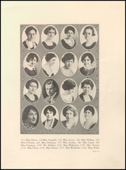 Page 15, 1924 Edition, Albuquerque High School - La Reata Yearbook (Albuquerque, NM) online yearbook collection