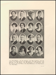 Page 17, 1924 Edition, Albuquerque High School - La Reata Yearbook (Albuquerque, NM) online yearbook collection