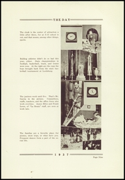 Page 13, 1937 Edition, Albuquerque High School - La Reata Yearbook (Albuquerque, NM) online yearbook collection