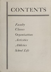 Page 7, 1948 Edition, Albuquerque High School - La Reata Yearbook (Albuquerque, NM) online yearbook collection