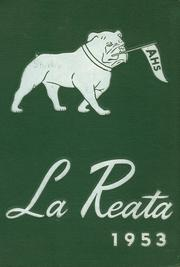 Albuquerque High School - La Reata Yearbook (Albuquerque, NM) online yearbook collection, 1953 Edition, Page 1