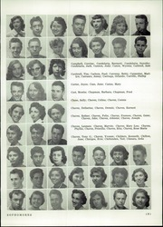 Page 17, 1954 Edition, Albuquerque High School - La Reata Yearbook (Albuquerque, NM) online yearbook collection