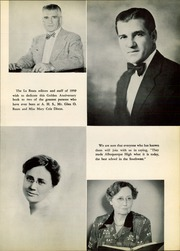 Page 11, 1959 Edition, Albuquerque High School - La Reata Yearbook (Albuquerque, NM) online yearbook collection