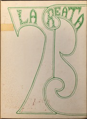 1973 Edition, Albuquerque High School - La Reata Yearbook (Albuquerque, NM)