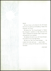 Page 10, 1959 Edition, Las Cruces High School - Crosses Yearbook (Las Cruces, NM) online yearbook collection