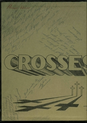 Page 2, 1960 Edition, Las Cruces High School - Crosses Yearbook (Las Cruces, NM) online yearbook collection