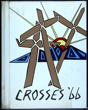 Page 1, 1966 Edition, Las Cruces High School - Crosses Yearbook (Las Cruces, NM) online yearbook collection