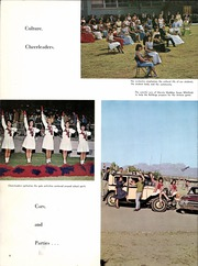 Page 12, 1966 Edition, Las Cruces High School - Crosses Yearbook (Las Cruces, NM) online yearbook collection