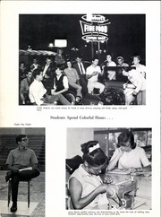 Page 14, 1966 Edition, Las Cruces High School - Crosses Yearbook (Las Cruces, NM) online yearbook collection