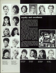 Page 126, 1986 Edition, Las Cruces High School - Crosses Yearbook (Las Cruces, NM) online yearbook collection