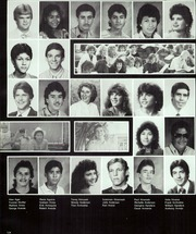 Page 128, 1986 Edition, Las Cruces High School - Crosses Yearbook (Las Cruces, NM) online yearbook collection