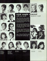 Page 129, 1986 Edition, Las Cruces High School - Crosses Yearbook (Las Cruces, NM) online yearbook collection