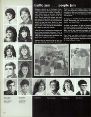 Page 130, 1986 Edition, Las Cruces High School - Crosses Yearbook (Las Cruces, NM) online yearbook collection