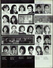 Page 133, 1986 Edition, Las Cruces High School - Crosses Yearbook (Las Cruces, NM) online yearbook collection