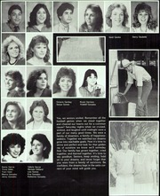 Page 135, 1986 Edition, Las Cruces High School - Crosses Yearbook (Las Cruces, NM) online yearbook collection