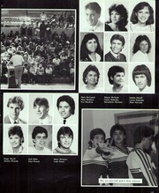 Page 141, 1986 Edition, Las Cruces High School - Crosses Yearbook (Las Cruces, NM) online yearbook collection