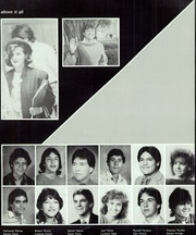 Page 143, 1986 Edition, Las Cruces High School - Crosses Yearbook (Las Cruces, NM) online yearbook collection