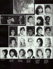 Page 144, 1986 Edition, Las Cruces High School - Crosses Yearbook (Las Cruces, NM) online yearbook collection