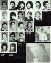 Page 145, 1986 Edition, Las Cruces High School - Crosses Yearbook (Las Cruces, NM) online yearbook collection