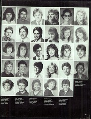 Page 149, 1986 Edition, Las Cruces High School - Crosses Yearbook (Las Cruces, NM) online yearbook collection
