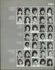 Page 152, 1986 Edition, Las Cruces High School - Crosses Yearbook (Las Cruces, NM) online yearbook collection