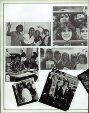 Page 156, 1986 Edition, Las Cruces High School - Crosses Yearbook (Las Cruces, NM) online yearbook collection