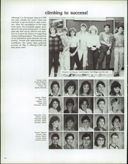 Page 158, 1986 Edition, Las Cruces High School - Crosses Yearbook (Las Cruces, NM) online yearbook collection