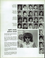 Page 160, 1986 Edition, Las Cruces High School - Crosses Yearbook (Las Cruces, NM) online yearbook collection