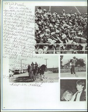 Page 18, 1986 Edition, Las Cruces High School - Crosses Yearbook (Las Cruces, NM) online yearbook collection