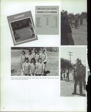 Page 24, 1986 Edition, Las Cruces High School - Crosses Yearbook (Las Cruces, NM) online yearbook collection