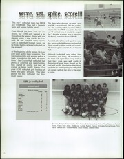 Page 30, 1986 Edition, Las Cruces High School - Crosses Yearbook (Las Cruces, NM) online yearbook collection