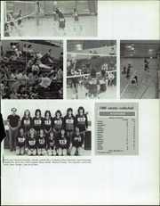 Page 31, 1986 Edition, Las Cruces High School - Crosses Yearbook (Las Cruces, NM) online yearbook collection