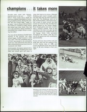 Page 32, 1986 Edition, Las Cruces High School - Crosses Yearbook (Las Cruces, NM) online yearbook collection