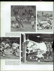 Page 34, 1986 Edition, Las Cruces High School - Crosses Yearbook (Las Cruces, NM) online yearbook collection