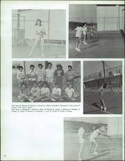Page 56, 1986 Edition, Las Cruces High School - Crosses Yearbook (Las Cruces, NM) online yearbook collection