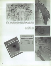 Page 60, 1986 Edition, Las Cruces High School - Crosses Yearbook (Las Cruces, NM) online yearbook collection