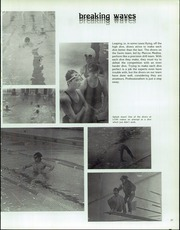 Page 61, 1986 Edition, Las Cruces High School - Crosses Yearbook (Las Cruces, NM) online yearbook collection