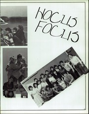 Page 69, 1986 Edition, Las Cruces High School - Crosses Yearbook (Las Cruces, NM) online yearbook collection