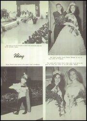 Page 166, 1959 Edition, Valley High School - Saga Yearbook (Albuquerque, NM) online yearbook collection