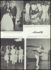 Page 167, 1959 Edition, Valley High School - Saga Yearbook (Albuquerque, NM) online yearbook collection