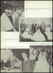 Page 168, 1959 Edition, Valley High School - Saga Yearbook (Albuquerque, NM) online yearbook collection