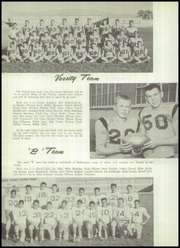 Page 176, 1959 Edition, Valley High School - Saga Yearbook (Albuquerque, NM) online yearbook collection